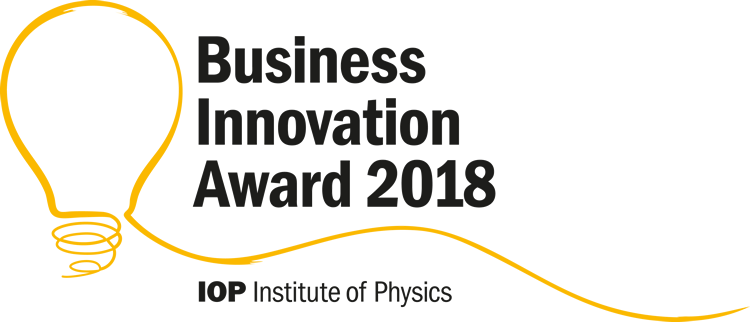 Business Innovation Award 2018