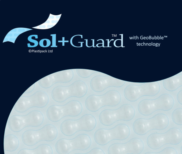 Sol+guard pool cover brochure