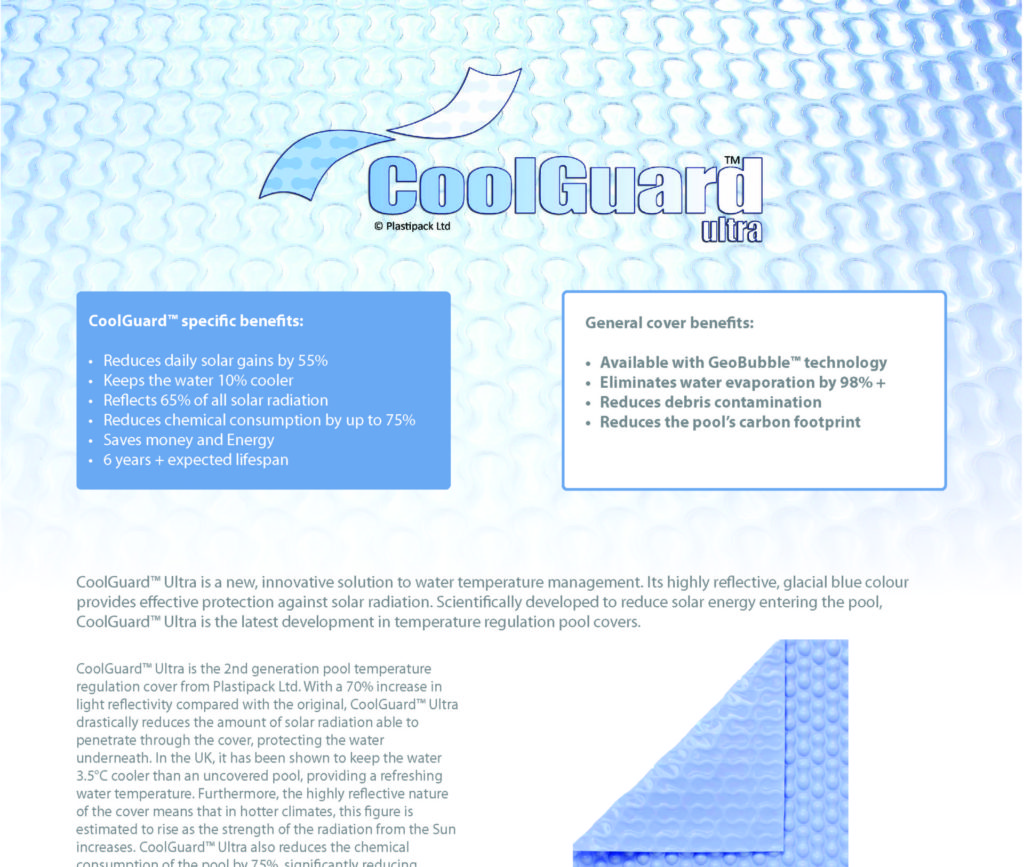 coolguard ultra geobubble case study call to action