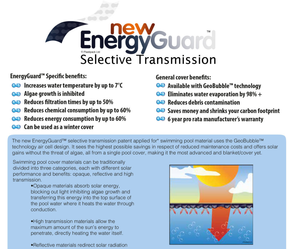 energyguard selective transmission case study call to action