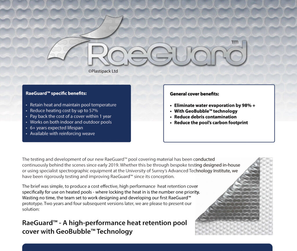 raeguard case study call to action